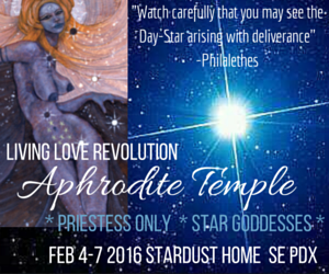 AT Star Goddess Feb 2016