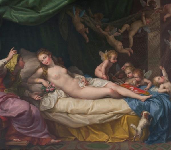 Venus Odelisque