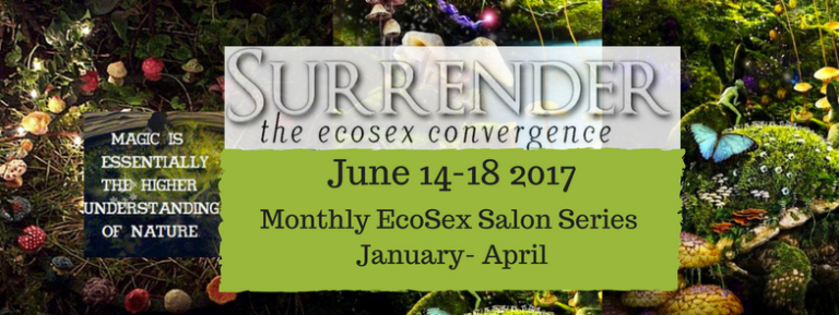 EcoSex Salon